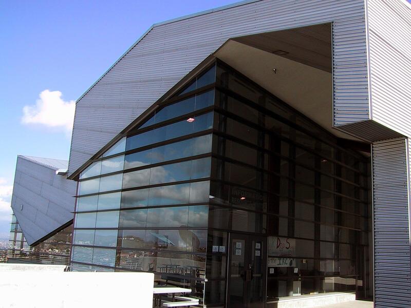 View Commercial Window Tinting Portfolio Moonshadow