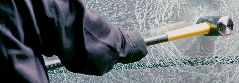Security Film | Dallas Window Tinting | MoonShadow Window Tinting