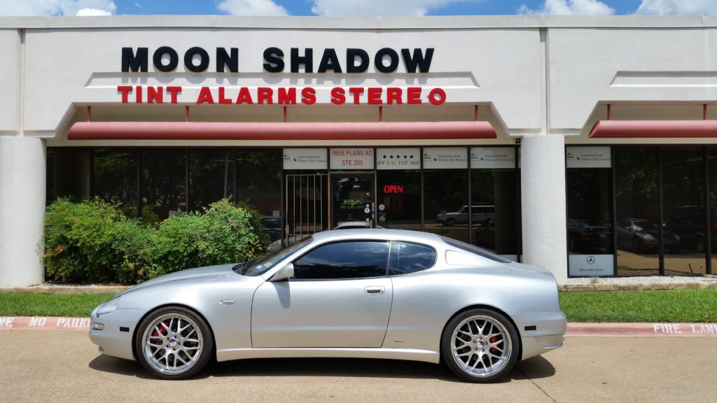 Check out our automotive window tinting moonshadow for 14 window tint