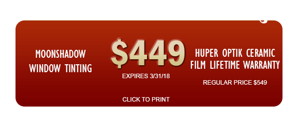 $449 Huper Optik Ceramic Film